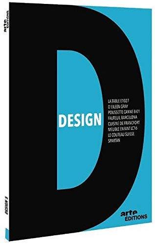 Amazon.com: Design 5: Movies & TV