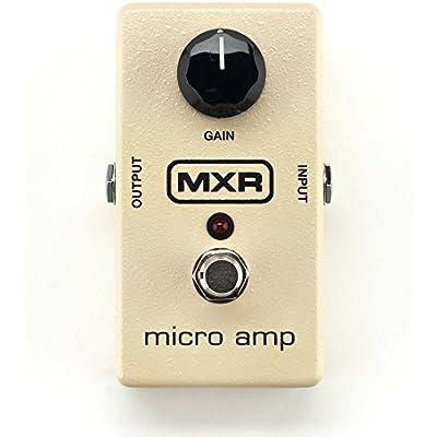 mxr-m133-micro-amp