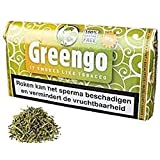 Greengo Smoking Mix Herbal 30g Amazon Co Uk Health Personal Care