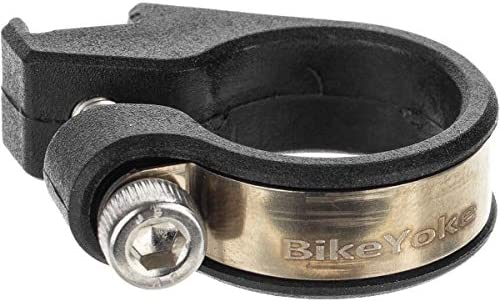 universal feed black Bike Yoke Triggy remote