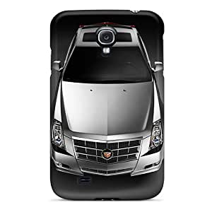 Quality Nathanby Case Cover With Cadillac Cts Coupe Nice Appearance Compatible With Galaxy S4