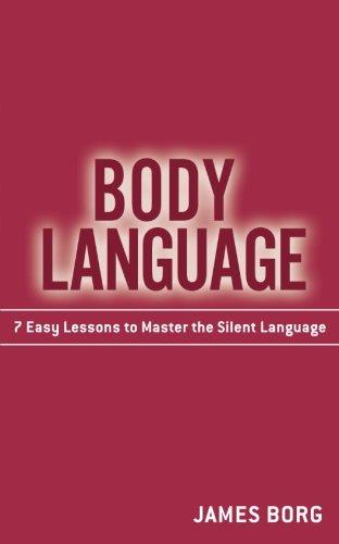 Body Language by FT Press