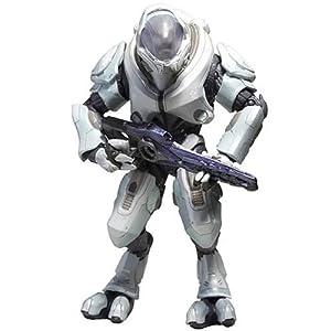 Amazon.com: McFarlane Toys Halo Reach Series 5 Elite ...