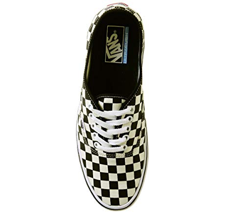 White 39 Vans Black Shoes Size Lite Authentic gIgx7awC