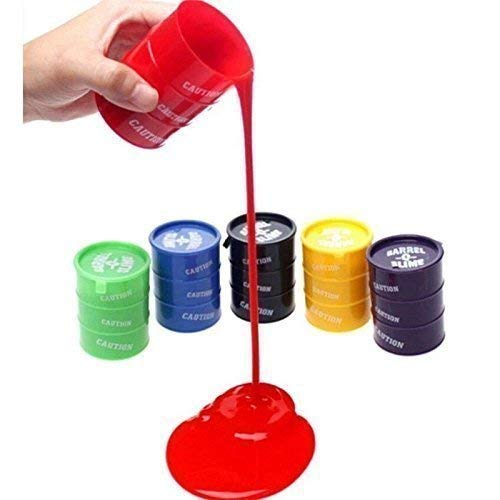 Webby Science Slime Putty Toy for Kids