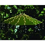 LED Umbrella Shooting Star Lights