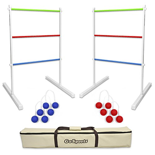 Metal Ladder Toss Outdoor Game
