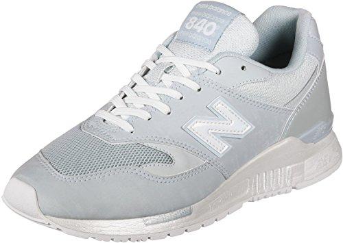 Chaussures Blau New Balance WL840 W fqAznRtz6w
