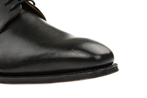 Gordon & Bros Gordon & Bros. Havret - Schuhe - schwarz - N 4884, Scarpe stringate uomo Torino Black