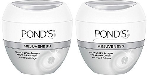 POND'S Rejuveness Anti-Wrinkle Cream 1.75 OZ Anti-Aging HYPO