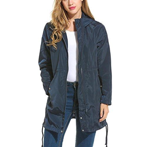 Lightweight Belted Jacket - 5