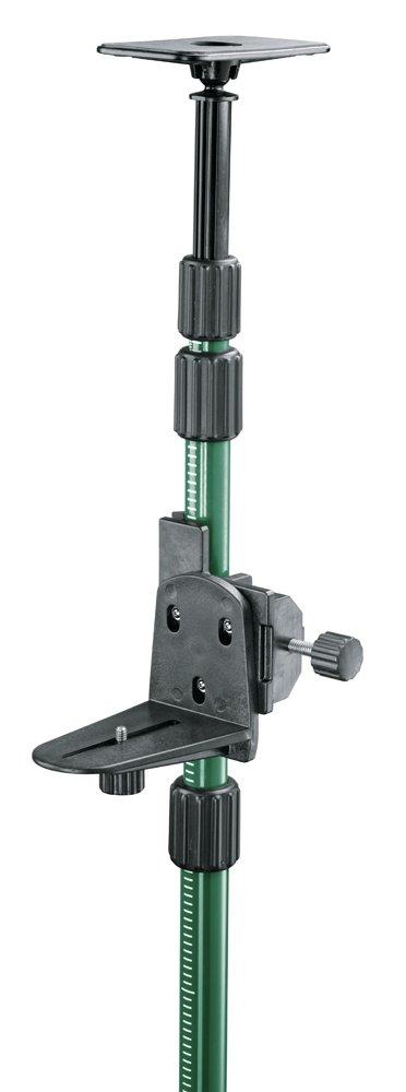 Bosch Barra telescópica TP  m bolsa pinza de sujeción para la
