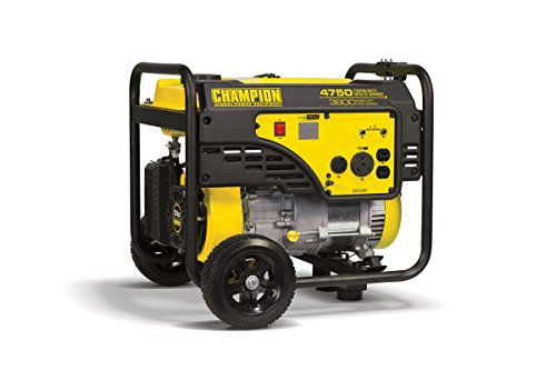 Champion 3800-Watt RV Ready Portable Generator