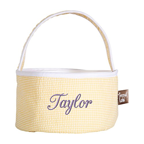 Personalized Toy Caddy - 3