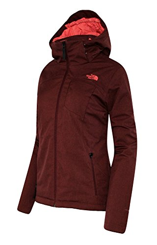 North Face women's APEX ELEVATION INSULATED JACKET (M)