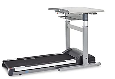 LifeSpan TR5000-DT7 Integrated Treadmill Desk