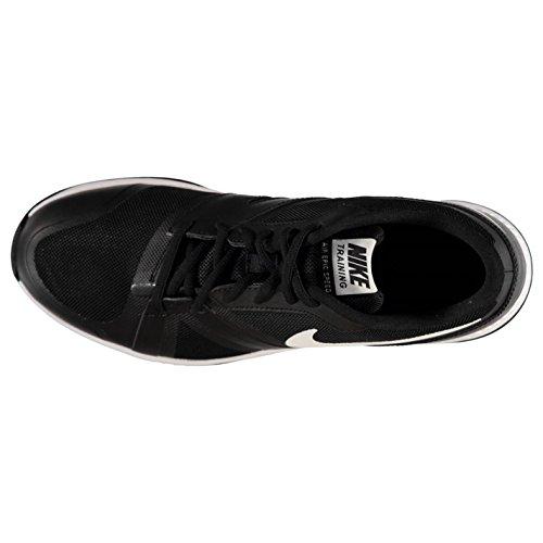 Chaussures Nike Air Epic Entraînement de Vitesse pour homme Noir/Blanc/Fitness Formateurs Sneakers