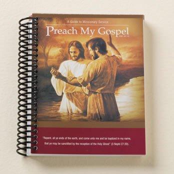 Download Preach My Gospel (Mini Ver.) ebook