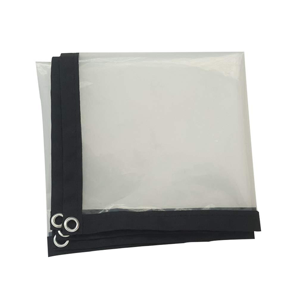 公式 ZHANWEI サイズ : ターポリンタープテント 防水布オーニング 雨篷 トランスペアレント 防雨布 厚くする プラスチック 3x8m) 柔らかいカーテン、 カスタマイズ可能なサイズ (色 : クリア, サイズ さいず : 3x8m) 3x8m クリア B07PJN4J9T, イバラキマチ:729597cf --- a0267596.xsph.ru