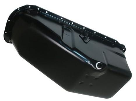 Hummer H1 V8 6,2 litros Turbo Diesel Aceite Pan - negro: Amazon.es: Coche y moto