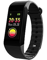 Smiler+ Smart Fitness Trackers Watch