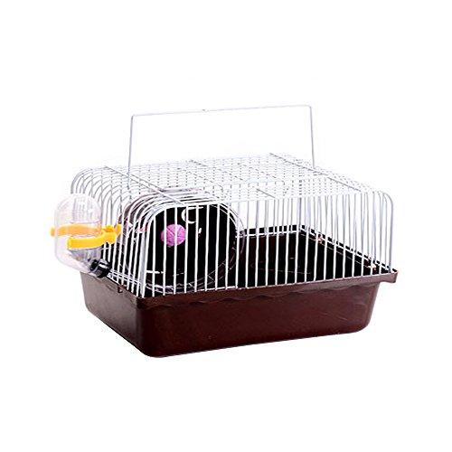 no wire hamster cage - 6