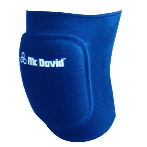 mcdavid knee pads blue - 7