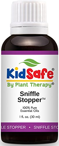 Plant Therapy KidSafe Sniffle Essential