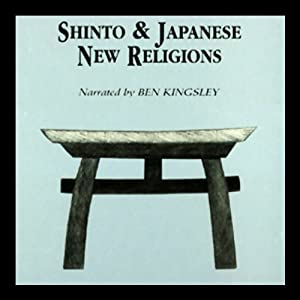 Shinto and Japanese New Religions Audiobook