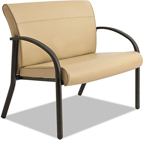 Series Bariatric Guest Chair (La-Z-Boyiuml;iquest;frac12; Contract quot;Gratzi Reception Series Bariatric Guest Chair, Taupe Vinylquot; Unit of measure: EA, Manufacturer Part Number: quot;BLF14A,HUDTAUPEquot;)