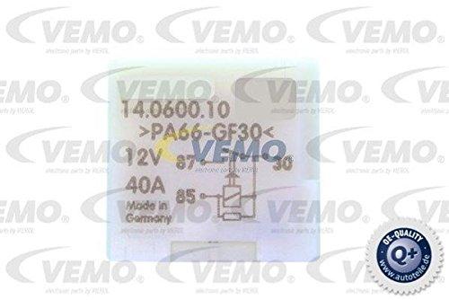 Sistema di preriscaldamento Vemo V15-71-0006 Rel/è