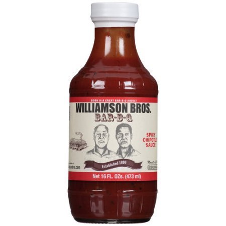 williamson bbq sauce - 4
