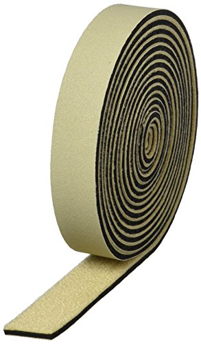 Rolyan Neoprene Strapping Material, Splinting and Casting Accessory, 1/8