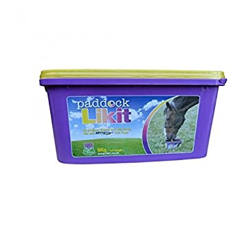 Likit Paddock Lick One Size Clear