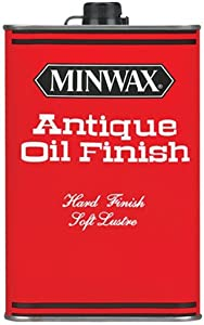 Minwax 67000000 Antique Oil Finish Natural