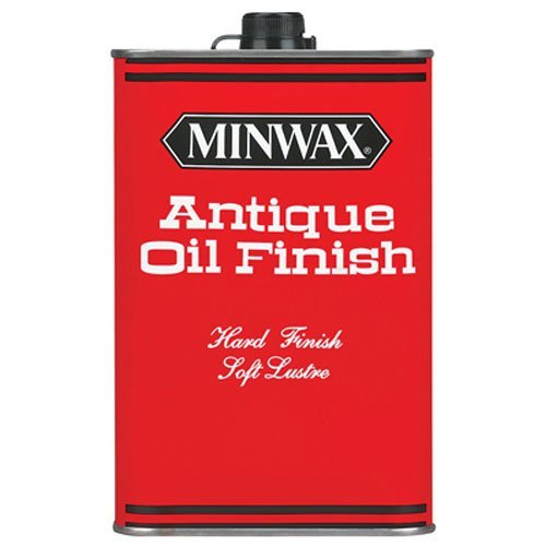 Minwax 67000000 Antique Oil Finish Natural, (Antique Oil)