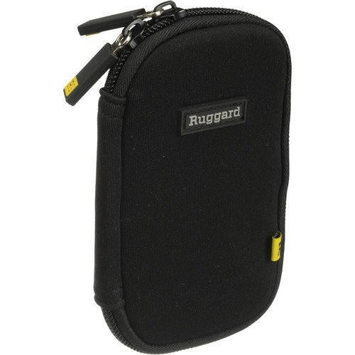 Ruggard Neoprene Protective Pouch for Memory ()