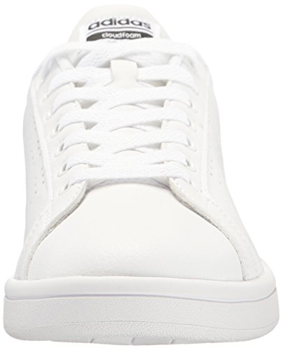 adidas women's cloudfoam advantage clean fashion sneakers