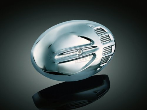 Kuryakyn Scarab Air Cleaner Cover 8407