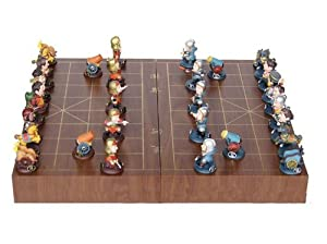 3d Chinese Chess Set Xiangqi Romance of the Three Kingdoms