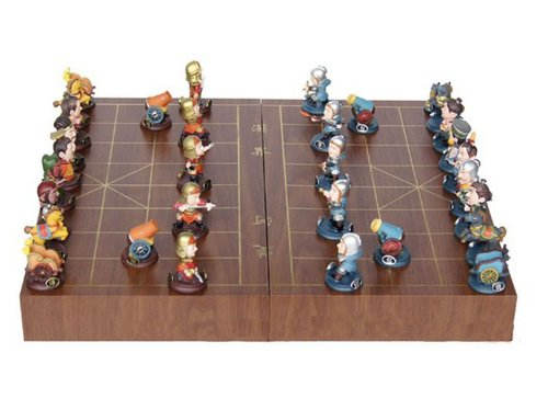 Xiangqi Romance of the Three Kingdoms Poly (Ancient Chinese Chess)