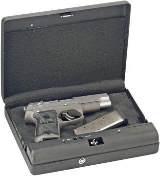 Gun Vault GVMV500STD Microvault Standard Safe