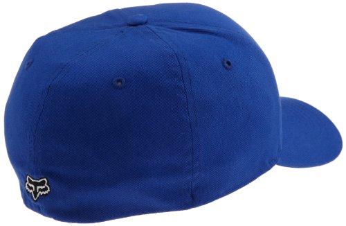 Hombre Flexfit Blue Gorra para Fox Legacy Tqnz4xS