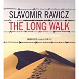 img - for The Long Walk [Unabridged] [Audiobook] (Audio CD) book / textbook / text book