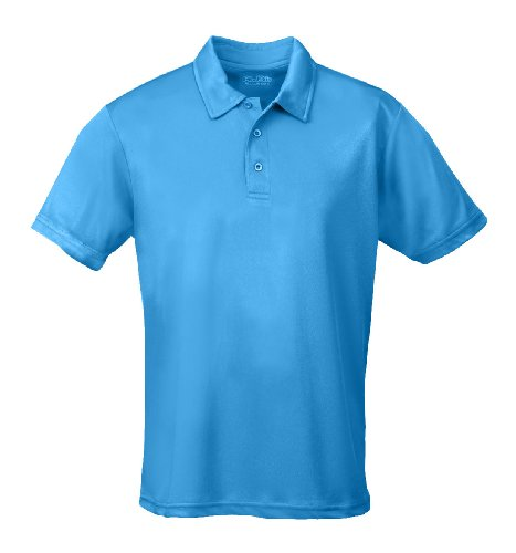 Just Polo Blue Just Blue Cool Polo Cool Blue Cool Just OdAvqq