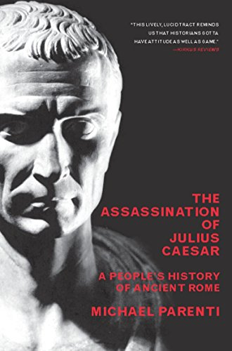 New Affliction Black Shirt - The Assassination Of Julius Caesar: A People's History Of Ancient Rome (New Press People's History)