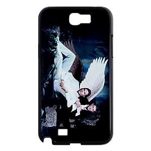 Custom Supernatural Hard Back Iphone 5/5S NT286