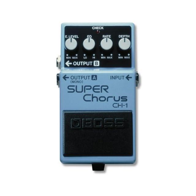 リンク:CH-1 SUPER Chorus