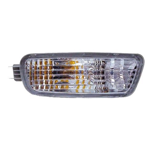 (TYC 12-5171-00-9 Toyota Tacoma CAPA Certified Replacement Right Turn Signal Lamp)