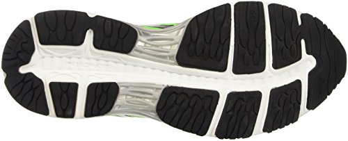 Running White Entrainement Cumulus Homme Chaussures Asics 18 Green Vert de Gel pXnqvnw6